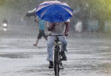 Photo of Low Pressure Brewing In The Bay, IMD Predicts Heavy Rains For Odisha