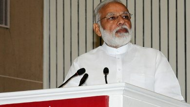 Photo of Revival Of India's Cultural Heritage At Ayodhya Started By Patel: PM