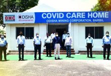 Photo of Odisha: OMC Opens Covid Care Homes In Three More Locations