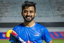 Photo of National Hockey Camp: Skipper Manpreet, 4 Others Test COVID-19 Positive