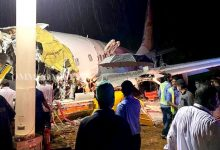 Photo of AI Express Skids Off Runway, Breaks Apart: Both Pilots Among 11 Killed, 45 Injured