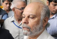 Photo of SAD Rajya Sabha MP Naresh Gujral Tests COVID Positive