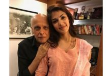 Photo of Rhea's Call Records Show She Spoke To Mahesh Bhatt 16 Times