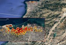 Photo of NASA Maps Beirut Blast Damage In High-Precision Image