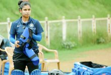 Photo of My Eyes Fixed Firmly On Women's World Cup Trophy: Mithali Raj