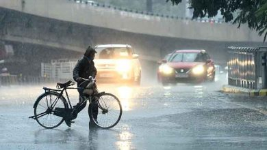 Photo of IMD Predicts Low Pressure Over Bay Of Bengal, Heavy Rainfall In Odisha
