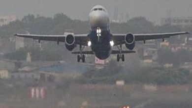 Photo of No Flight Ops At M'luru Airport In Rain: Official