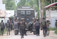 Photo of LeT Terror Module Busted In J&K, Six Arrested