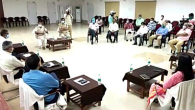 Photo of Odisha: Plans Afoot To Increase Covid Testing In Cuttack District