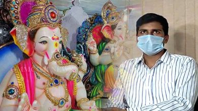 Photo of Ganesh Puja To Be Celebrated Within Closed Doors In Cuttack