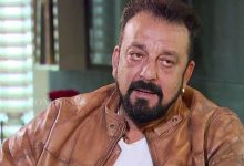 Photo of Sanjay Dutt Hospitalised Over Breathing Issues