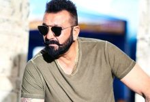 Photo of Sanjay Dutt Hospitalised, Tweets To Say He Is 'Doing Well'
