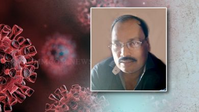Photo of Odisha: Corona Infected Khordha Police Official Passes Away