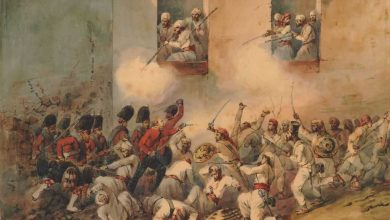Photo of '1806 Not 1857? History Of Indian Freedom Struggle Should Be Rewritten'