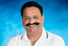 Photo of Mukhtar Ansari's Aide, Accomplice Shot Dead By STF In Lucknow