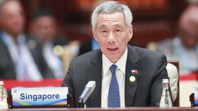 Photo of Singaporean PM Calls For Resilience In Face Of Economic Downturn