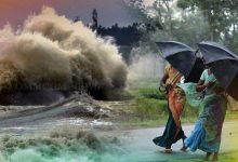 Photo of Low Pressure Area Over Bay Of Bengal To Trigger Heavy Rainfall In Odisha