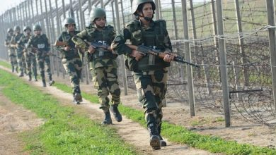 Photo of One Ultra Killed As Army Foils Infiltration Bid On J&K LoC