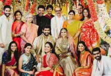 Photo of Rana Daggubati-Miheeka Bajaj Wedding : Celebs Pour In Wishes For Newlyweds