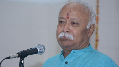 Photo of RSS Chief Holds Meeting Of Central Region Officer-Bearers In Bhopal