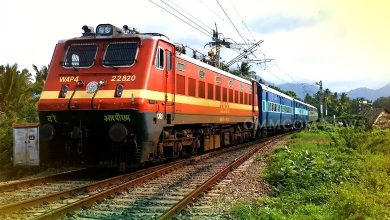 Photo of Railway Ministry To Take Action On Private Agency For Illegal Job Ad