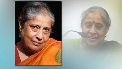 Photo of Human Rights Activist, Author Ilina Sen Passes Away