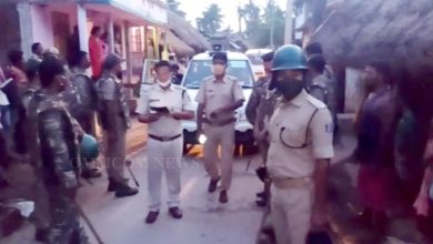 Photo of Odisha: 22 Villagers Including Women Arrested For Detaining Police In Puri