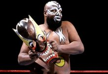 Photo of Former WWE Wrestler 'Kamala' Passes Away