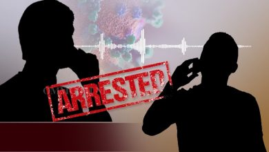 Photo of 2 Arrested In Connection With Controversial Viral Audio Clip On Covid Management In Odisha