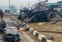 Photo of 5 Killed In Pakistan Blast