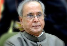 Photo of Former President Pranab Mukherjee Tests Positive For COVID-19