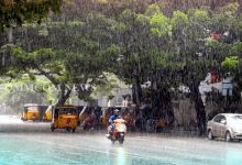 Photo of Low Pressure Over Odisha Shifts, Little Chance Of Heavy Rain In Next 2 Days