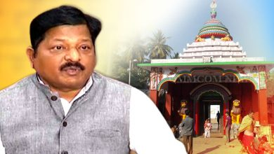 Photo of Odisha To Soon Take A Call On Opening Of Temples: Minister
