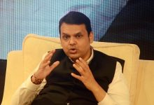 Photo of Fadnavis Tests Covid-19 Positive, Under Treatment