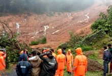 Photo of Kerala Landslide: Confusion Over Missing Persons As 6 More Bodies Found