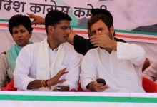 Photo of Cong To Form 3-Member Panel To Hear Sachin Pilot's Grievances