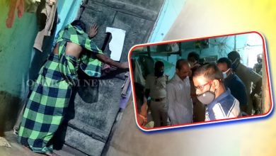 Photo of Man Detains Mother At Knife Point For 20 Hrs To Avoid Arrest In Puri