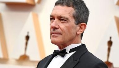 Photo of Antonio Banderas Reveals Testing Covid-19 Positive On 60th B'day