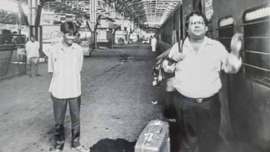 Photo of When Satish Kaushik Arrived In Mumbai To Be An Actor 41 Years Ago