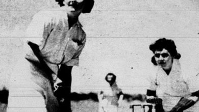 Photo of Former Australia Cricketer Lorna Beal Passes Away Aged 96