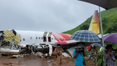 Photo of AI Express Crash: Agency Hired To Recover Passengers' Baggage