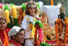 Photo of B'desh Prez, PM Extend Janmashtami Greetings To Nation