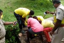 Photo of Odisha: Bodies Of Couple, Minor Son Recovered From Septic Tank