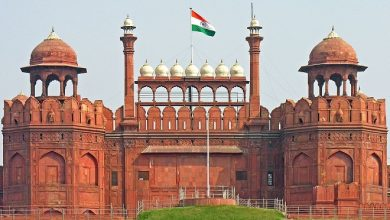 Photo of I-Day Alert As SFJ Offers $125K For Khalistan Flag At Red Fort