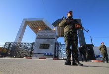 Photo of Egypt Reopens Rafah Crossing With Gaza Strip For 3 Days
