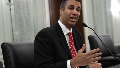 Photo of FCC Head Ajit Pai Welcomes Move To Boost 5G Adoption In US