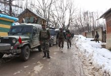Photo of Hizbul Terror Module Busted In Kashmir