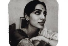 Photo of Sobhita Dhulipala Wants You To Believe She Was Around In 1957
