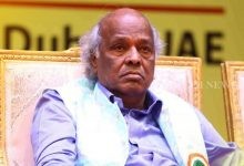 Photo of Veteran Urdu Poet Rahat Indori Loses COVID Battle