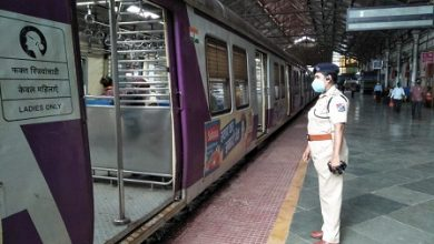 Photo of Regular Passenger, Suburban Trains Services To Remain Suspended
